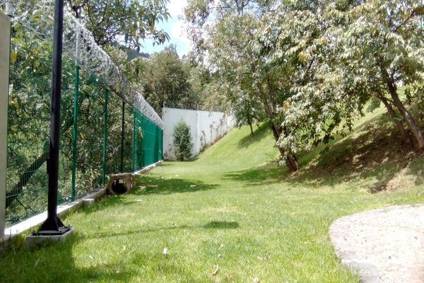 Foto de casa en venta en 5 de mayo , santiago tlaxomulco centro, toluca, méxico, 0 No. 38