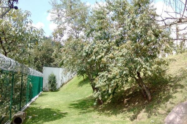 Foto de casa en venta en 5 de mayo , santiago tlaxomulco centro, toluca, méxico, 0 No. 39