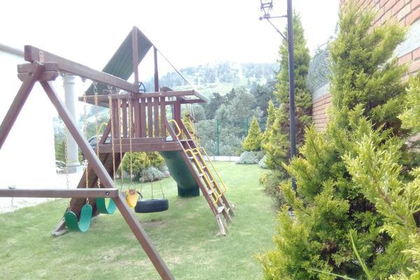 Foto de casa en venta en 5 de mayo , santiago tlaxomulco centro, toluca, méxico, 0 No. 41