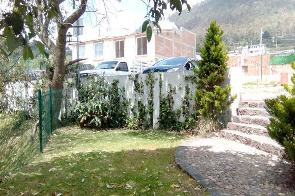 Foto de casa en venta en 5 de mayo , santiago tlaxomulco centro, toluca, méxico, 0 No. 42