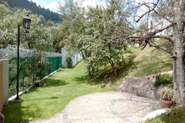 Foto de casa en venta en 5 de mayo , santiago tlaxomulco centro, toluca, méxico, 20397756 No. 44