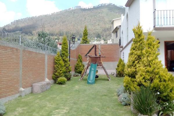 Foto de casa en venta en 5 de mayo , santiago tlaxomulco centro, toluca, méxico, 20397756 No. 45