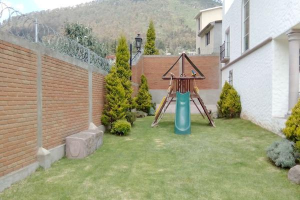 Foto de casa en venta en 5 de mayo , santiago tlaxomulco centro, toluca, méxico, 20397756 No. 46