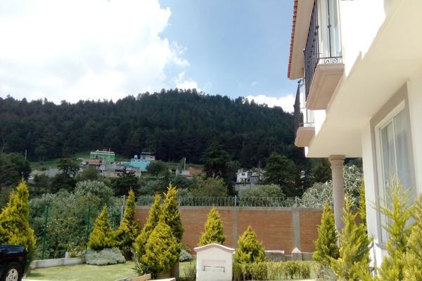 Foto de casa en venta en 5 de mayo , santiago tlaxomulco centro, toluca, méxico, 20397756 No. 48