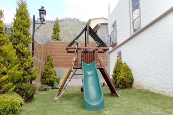 Foto de casa en venta en 5 de mayo , santiago tlaxomulco centro, toluca, méxico, 20397756 No. 49