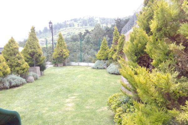 Foto de casa en venta en 5 de mayo , santiago tlaxomulco centro, toluca, méxico, 20397756 No. 51
