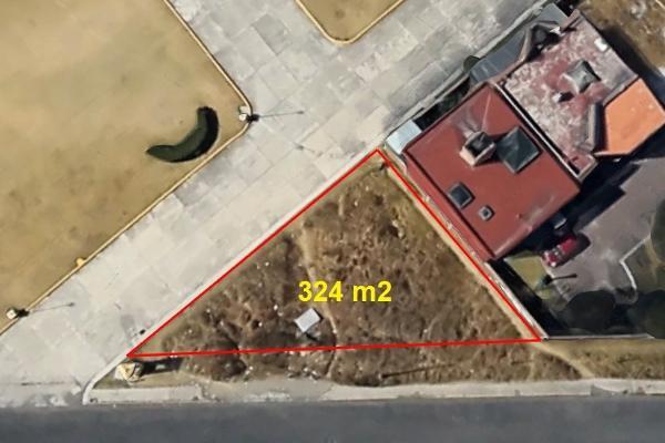 Foto de terreno habitacional en venta en 5 de mayo s/n , san lorenzo tepaltitlán centro, toluca, méxico, 15486179 No. 03