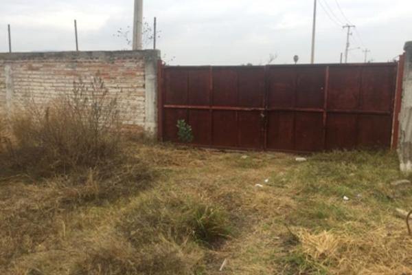 Foto de terreno habitacional en venta en 5 de mayo sur ., real de santa anita, san pedro tlaquepaque, jalisco, 4656680 No. 01
