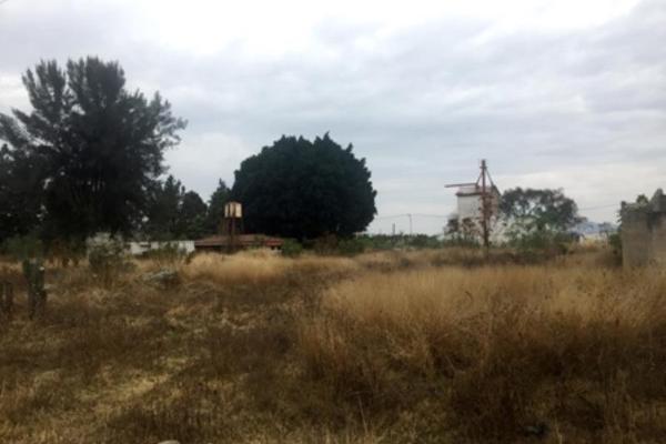 Foto de terreno habitacional en venta en 5 de mayo sur ., real de santa anita, san pedro tlaquepaque, jalisco, 4656680 No. 02