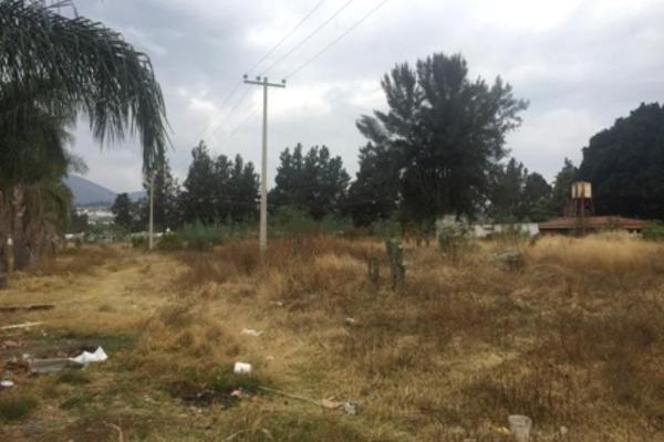 Foto de terreno habitacional en venta en 5 de mayo sur ., real de santa anita, san pedro tlaquepaque, jalisco, 4656680 No. 03