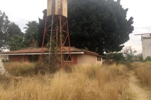 Foto de terreno habitacional en venta en 5 de mayo sur ., real de santa anita, san pedro tlaquepaque, jalisco, 4656680 No. 05
