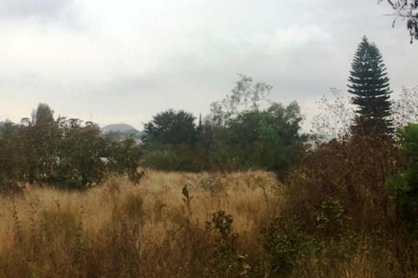 Foto de terreno habitacional en venta en 5 de mayo sur ., real de santa anita, san pedro tlaquepaque, jalisco, 4656680 No. 08