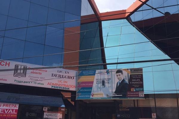 Foto de oficina en renta en  , 5 de mayo, toluca, méxico, 2636050 No. 01