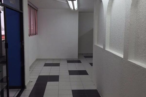 Foto de oficina en renta en  , 5 de mayo, toluca, méxico, 2636050 No. 08