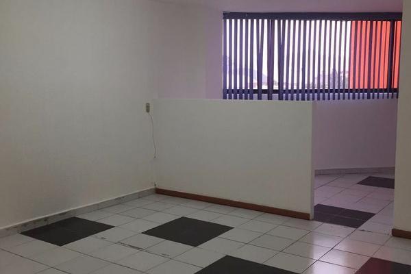 Foto de oficina en renta en  , 5 de mayo, toluca, méxico, 2636050 No. 09