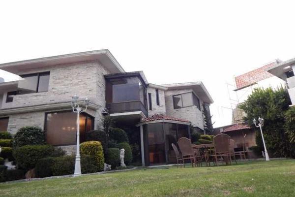 Foto de casa en venta en  , 5 de mayo, toluca, méxico, 3160056 No. 01