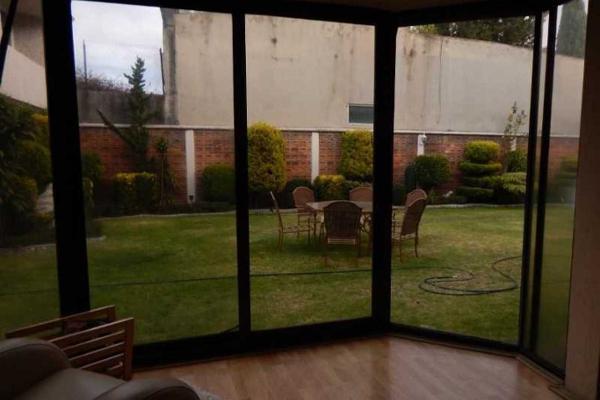 Foto de casa en venta en  , 5 de mayo, toluca, méxico, 3160056 No. 02