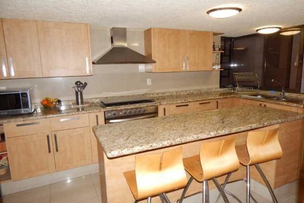 Foto de casa en venta en  , 5 de mayo, toluca, méxico, 3160056 No. 03