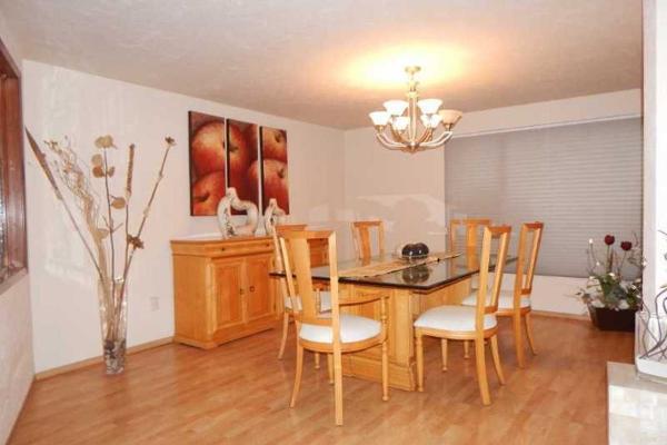 Foto de casa en venta en  , 5 de mayo, toluca, méxico, 3160056 No. 04