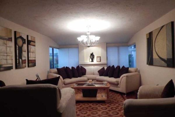 Foto de casa en venta en  , 5 de mayo, toluca, méxico, 3160056 No. 06