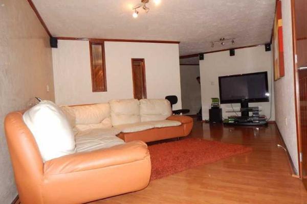 Foto de casa en venta en  , 5 de mayo, toluca, méxico, 3160056 No. 07