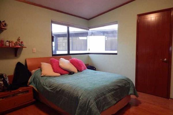 Foto de casa en venta en  , 5 de mayo, toluca, méxico, 3160056 No. 09