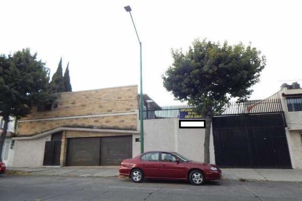 Foto de casa en venta en  , 5 de mayo, toluca, méxico, 3160056 No. 10