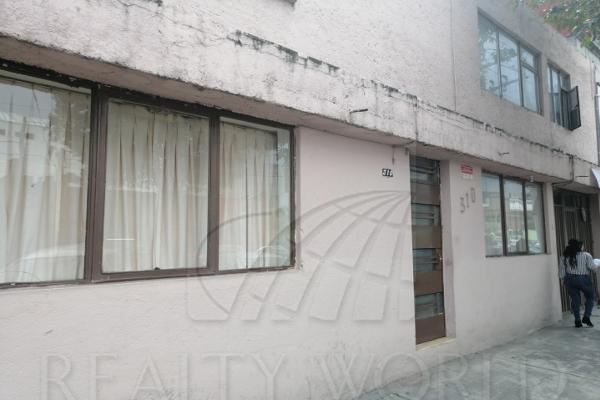 Foto de terreno comercial en venta en  , 5 de mayo, toluca, méxico, 9282598 No. 01