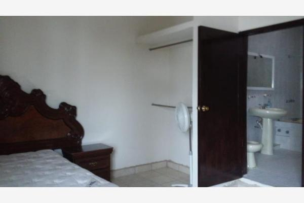 Foto de casa en venta en  , 5 de mayo, yautepec, morelos, 5923480 No. 02