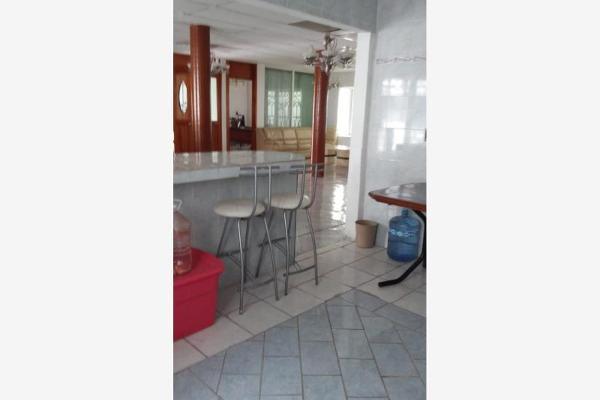 Foto de casa en venta en  , 5 de mayo, yautepec, morelos, 5923480 No. 03