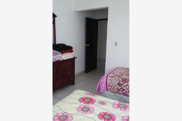 Foto de casa en venta en  , 5 de mayo, yautepec, morelos, 5923480 No. 05