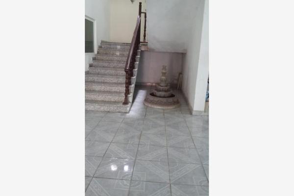 Foto de casa en venta en  , 5 de mayo, yautepec, morelos, 5923480 No. 09