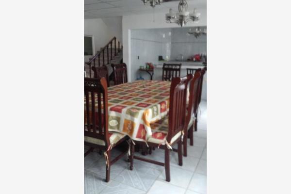 Foto de casa en venta en  , 5 de mayo, yautepec, morelos, 5923748 No. 04