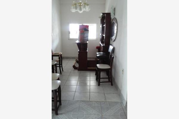 Foto de casa en venta en  , 5 de mayo, yautepec, morelos, 5923748 No. 06