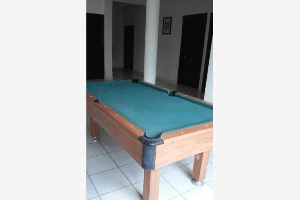 Foto de casa en venta en  , 5 de mayo, yautepec, morelos, 5923748 No. 07