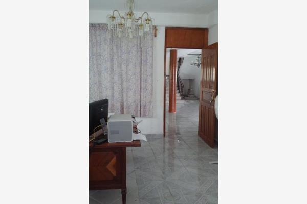 Foto de casa en venta en  , 5 de mayo, yautepec, morelos, 5923748 No. 08