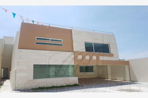 Foto de casa en venta en 5 mayo 00, san jerónimo chicahualco, metepec, méxico, 8842831 No. 01