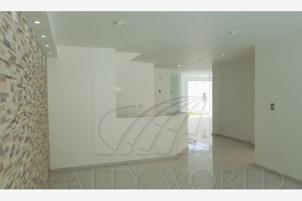 Foto de casa en venta en 5 mayo 00, san jerónimo chicahualco, metepec, méxico, 8842831 No. 03