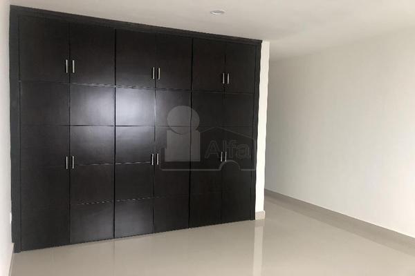 Foto de casa en venta en 5 mayo , ampliación unidad nacional, ciudad madero, tamaulipas, 0 No. 06
