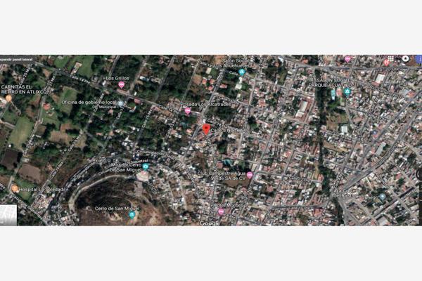 Foto de casa en venta en 5 norte 647, ahuehuetes, atlixco, puebla, 6147901 No. 03