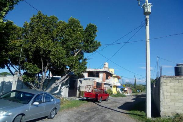 Foto de terreno habitacional en venta en 5 oriente 1, juan uvera, atlixco, puebla, 8356250 No. 05