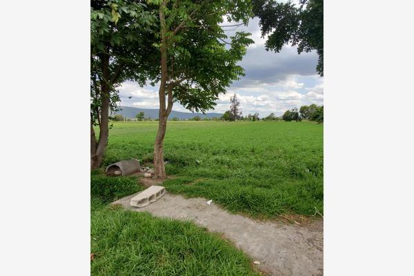 Foto de terreno habitacional en venta en 5 oriente , juan uvera, atlixco, puebla, 8356905 No. 02