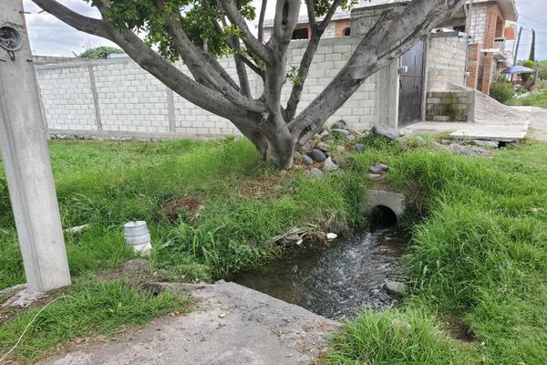 Foto de terreno habitacional en venta en 5 oriente , juan uvera, atlixco, puebla, 8356905 No. 07