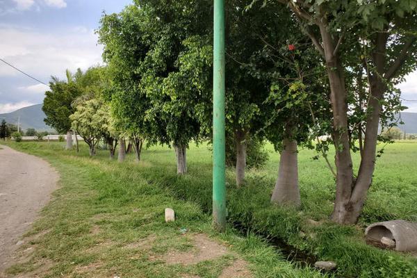 Foto de terreno habitacional en venta en 5 oriente , juan uvera, atlixco, puebla, 8356905 No. 09