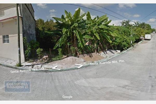 Foto de terreno habitacional en venta en avenida 12 de octubre 5, palenque centro, palenque, chiapas, 2711774 No. 03