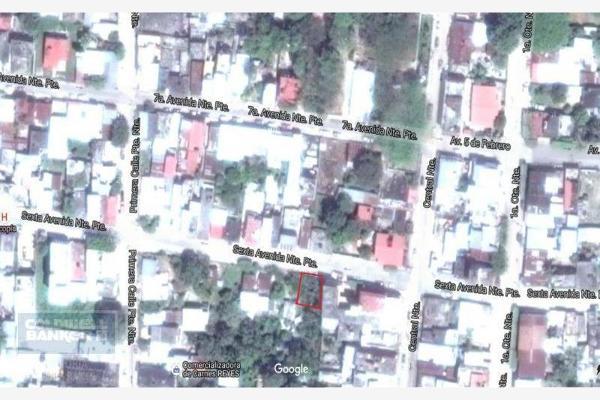 Foto de terreno habitacional en venta en avenida 12 de octubre 5, palenque centro, palenque, chiapas, 2711774 No. 04