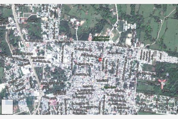 Foto de terreno habitacional en venta en avenida 12 de octubre 5, palenque centro, palenque, chiapas, 2711774 No. 05