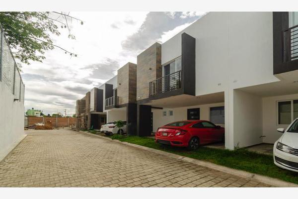 Foto de casa en venta en 5 sur 516, san francisco totimehuacan, puebla, puebla, 5953645 No. 02