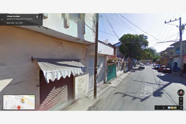 Foto de casa en venta en privada ruíz cortines 5, vicente guerrero, iguala de la independencia, guerrero, 3039235 No. 01