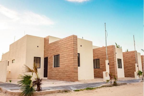 Foto de casa en venta en 50 , chicxulub puerto, progreso, yucatán, 20165481 No. 01